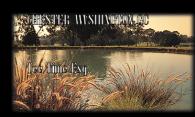 Chester Washington GC logo