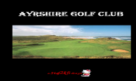 Ayrshire Golf Club logo