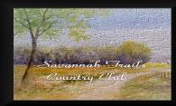 Savannah Trails C. C. logo