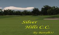 Silver Hills CC logo