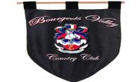 Bourgeois Valley CC logo