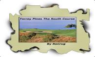 Torrey Pines - South Course 1v1 logo