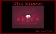 The Ripper logo