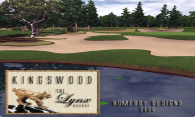 Kingswood Park logo