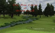 Pine Course @ Brush Creek logo