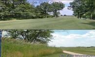 Timber Pointe Golf Club logo