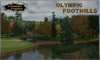 Olympic Foothills logo