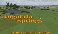 AugaFria Springs logo