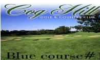 Cog Hill Golf & C.C. logo