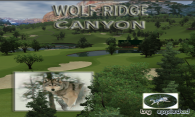 Wolf Ridge Canyon logo