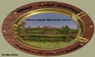 Conant Course @ Waka-waka logo