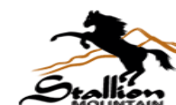Stallion Mountain GC logo