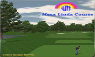 Mesa Linda Golf Course logo