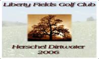 Liberty Fields Golf Club logo