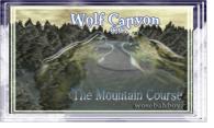 The Mountain Course at Wolf Canyon CC logo