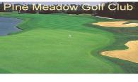 Pine Meadow Golf Club logo