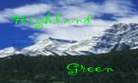 Highland Green logo