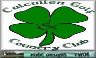 Culcullen Golf & CC logo