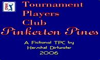 TPC at Pinkerton Pines logo