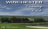 Winchester CC logo
