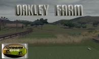 Oakley Farm logo