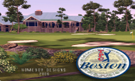 TPC of Boston 06 logo