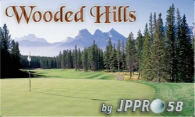 Wooded Hills GC 2006 logo