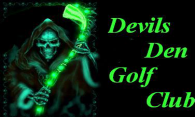 Devils Den Golf Club logo