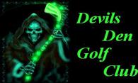 Devils Den Golf Club logo
