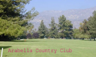 Arabella Country Club v1 logo