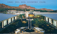 Cabo Del Sol Country Club logo