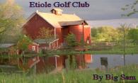 Etiole Golf Club logo