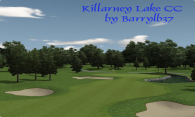 Killarney Lake CC logo