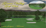 Green Valley Golf Club logo