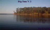 Big Sam Raburn V2 logo