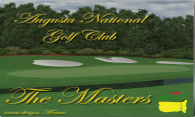 The Masters@Augusta National GC 06 logo