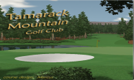 Tamarack Mountain GC logo