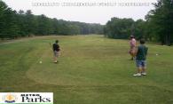 Bobby Nichols Golf Course logo
