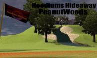 Hoodlums Hideaway logo