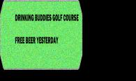 Drinking Buddies logo