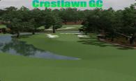 Crestlawn GC logo
