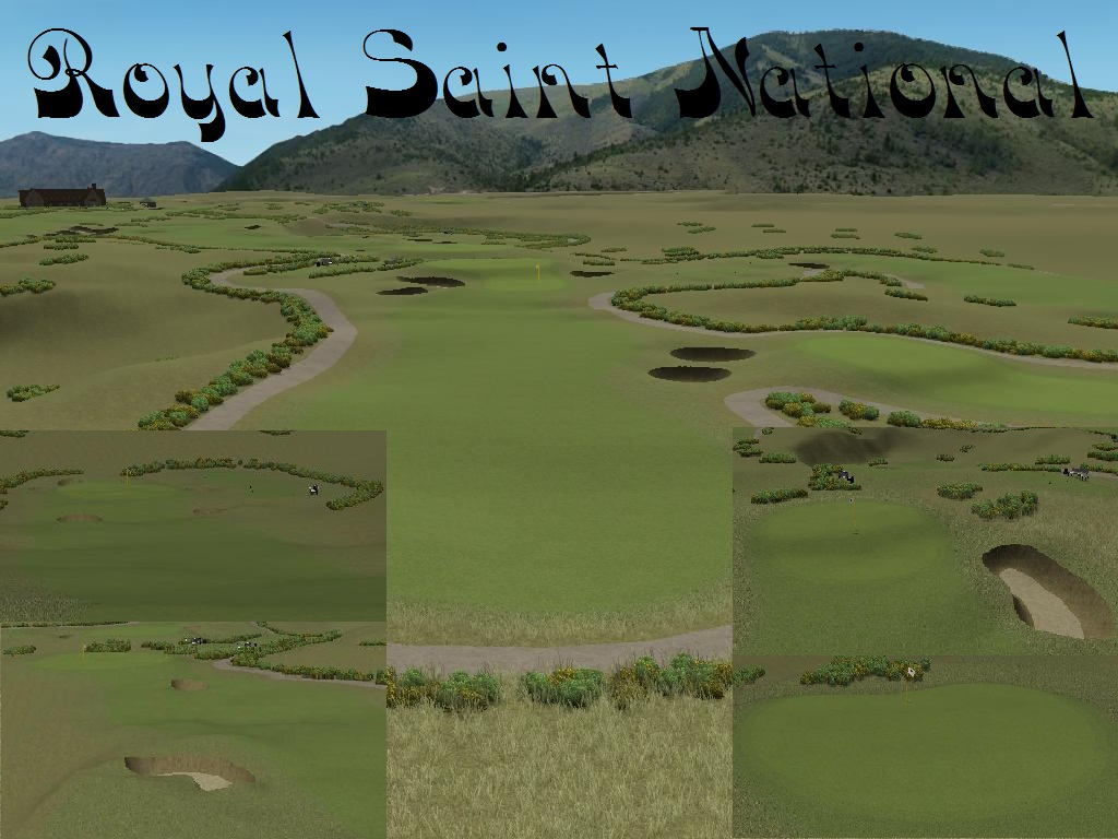 Royal Saint National logo