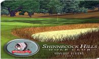 Shinnecock Hills logo