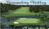 Tranquility Valley logo