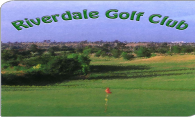 Riverdale Golf Club logo
