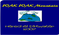 Wak Wak Mountain logo