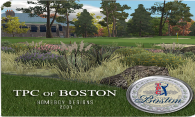 TPC of Boston 07 logo