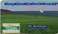 Torrey Pines South Course logo