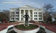 Jackson State Univ. logo