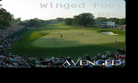Winged Foot West 06 Open logo